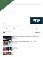 BOLEIRAGEM - Roger Flores recebe Edilson Capetinha, Dodô e Petkovic 19_04_19 - YouTube