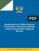 489. Aportes para una Política Nacional de Educación Intercultural Bilingüe a favor de los pueblos indígenas del Perú-convertido.docx