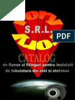 Flanse si suruburi-catalog