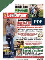 LE BUTEUR PDF du 12/02/2011