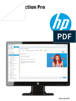 SP - HP Production Pro Indigo Commercial 7.1 User Guide