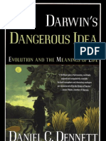 Darwins Dangerous Idea by Daniel C. Dennett