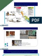Presentacion de Temas de Capacitacion de Ig3