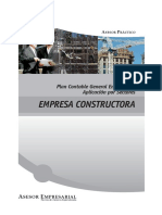 PCGE Empresa Constructora