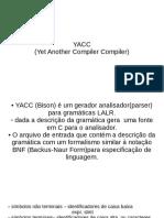 yacc2