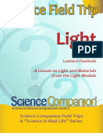 Science Companion Light Virtual Field Trip