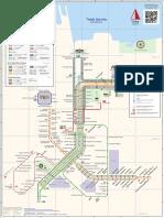 Peta Bus Kota