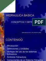 Curso de Hidraulica Básica REV2