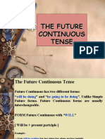 10. THE FUTURE CONTINUOUS TENSE.ppt