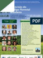 Evento Codigo Florestal Viex