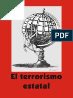 terrorismo estatal