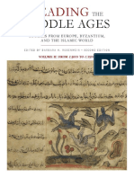 Rosenwein, Barbara H - Reading the Middle Ages vol 2_ sources from Europe, Byzantium, and the Islamic world-University of Toronto Press (2014)
