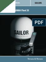 Thrane_Sailor_F33_Installation_Manual_vC