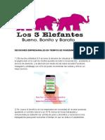 CARACTERISTICAS DE INFORMACION