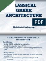 greek architecture.ppt