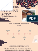 The Modifiers of Human Acts Fear and Violence- Francis L. Dungca Jr..pptx