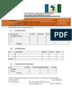 Canevas rapport financier (2)