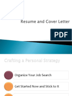 Ch 4 - Resume & Cover Letter-1