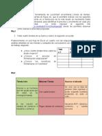 Documentos Comerciales y Contables