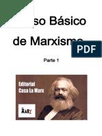 Curso Básico de Marxismo Parte 1 pdf
