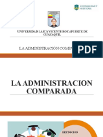 5ADMINITRACION COMPARADA
