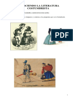 LITERATURA DE LA  REPÚBLICA - El Costumbrismo.pdf