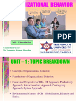 Unit - 1 Introduction to Organizational Behaviour.pdf