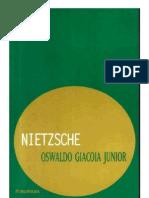 Oswaldo Giacóia Jr - Nietzsche [Coleção Folha Explica](pdf)(rev)