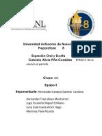 Documento etapa 2