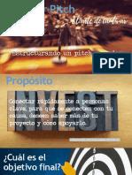 Elevator-Pitch-Presentation