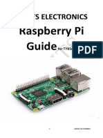 Raspberry Pi BScIT Practicals Manual