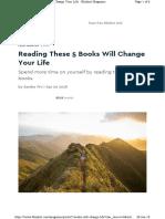 5-books-will-change-lif
