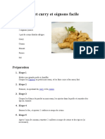 Poulet curry et oignons facile.docx
