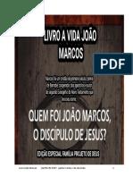 Livro a Vida João Marcos