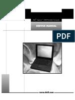 Dell Inspiron 6233DBK0