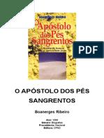 O APÓSTOLO DOS PÉS SANGRENTOS.pdf
