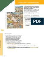 Ficha 14 - A Igreja Católica no Ocidente europeu. O românico