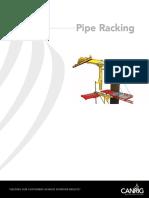 PipeRacking 1404