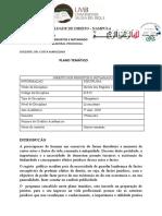 plano tematico direito registo e notariado 2020 xx