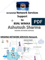 KNS - ISP Support-Process