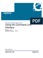 Cisco 7206 Qs Guide | Booting | Command Line Interface