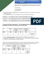 TALLER ELASTICIDAD CRUZADA SEGUNDO SEMESTRE DE 2020