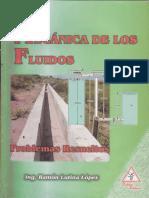 EJERCICIOS RESUELTOS mecanica de fluidos.pdf