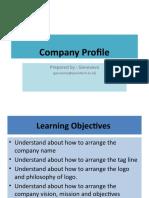 #3 COMPANY PROFILE.pptx