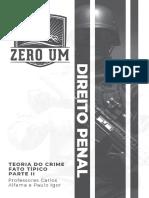 Apostila META 05 - DP - Teoria do crime parte II