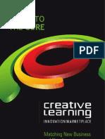 Creative Learning Innovation Marketplace
