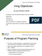 4 MODULE 3.6 -Planning the Computer Program
