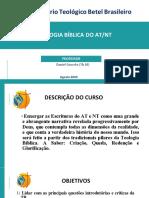 1º Aula - Teologia Bíblica do AT.pdf