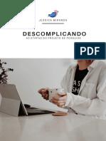 eBook - DESCOMPLICANDO AS ETAPAS DE UM PROJETO - Jéssica Miranda.pdf