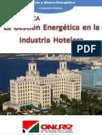 Manual La Gestion Energetica en La Industria Hotelera